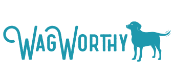 Wag Worthy Naturals vendor logo Doggie Dash & Dawdle 2020