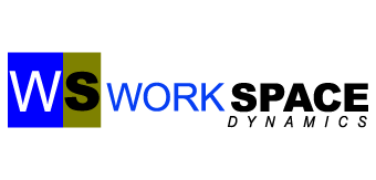 Workspace Dynamics logo Doggie Dash & Dawdle 2020