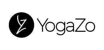 YogaZo logo Doggie Dash & Dawdle 2020