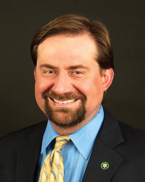 John Carlson, Jr.