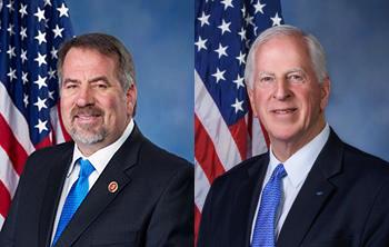 Members of Congress Honor CWA's 75th Anniversary