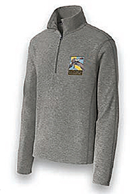 Life Member Fleece Jacket 75th Anniversary