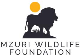 Mzuri Wildlife Foundation logo