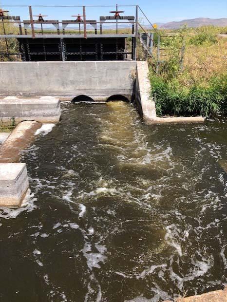Lower Klamath water rights purchase update