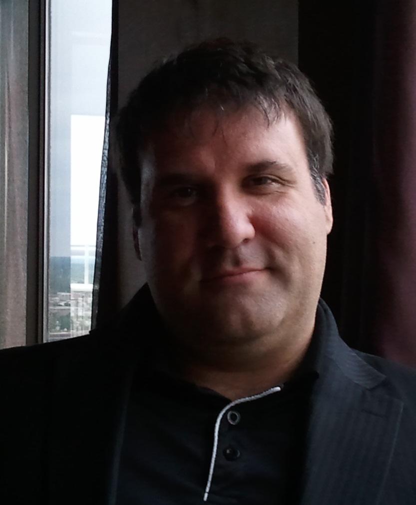Dean Holtz