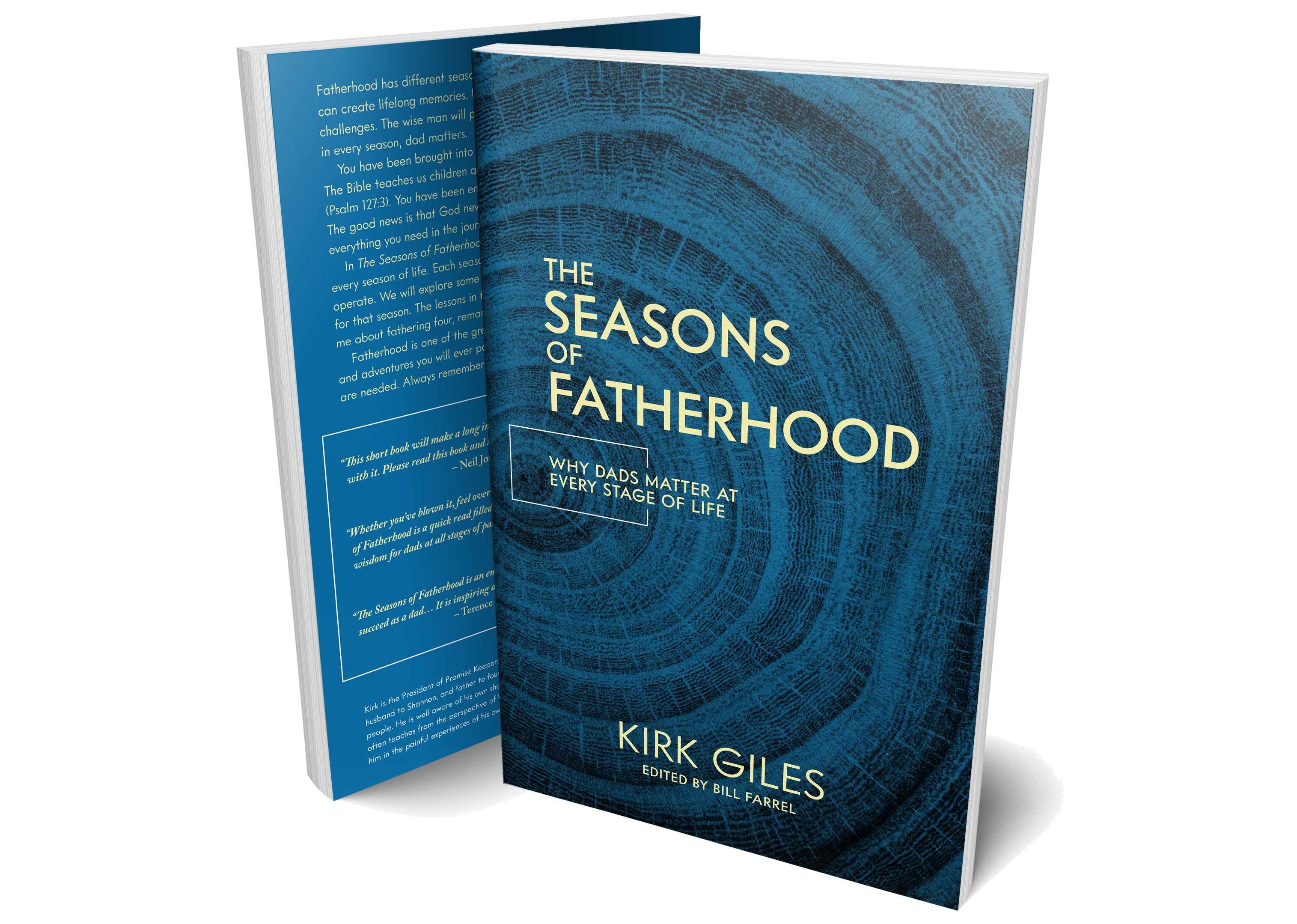 The Seasons of Fatherhood
