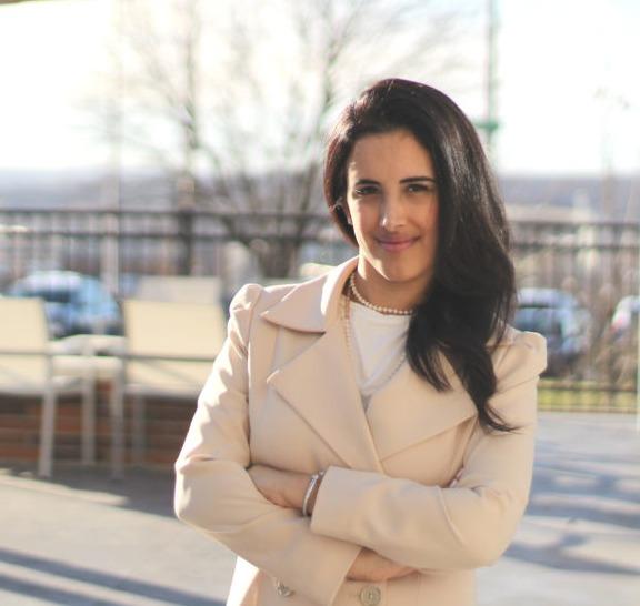 Christina Delgado profile image