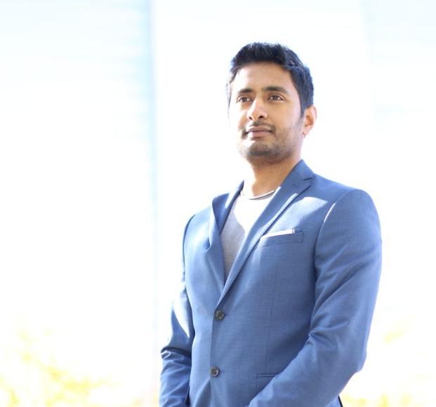 Harsha Moole profile image