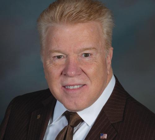 Jim Richardson profile image