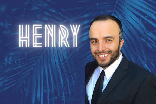 Henry Valenzuela