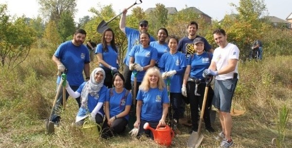 Credit River Earth Week Challenge