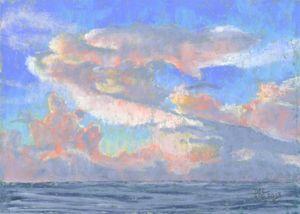 Artist Diane Leifheit - Luminous #15
