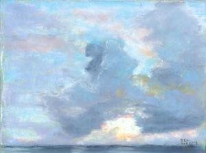 Artist Diane Leifheit - Emerge