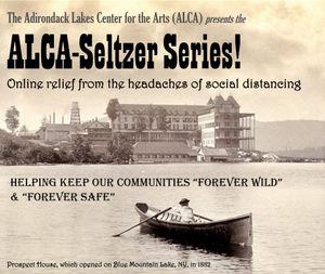 ALCA-Seltzer Donation