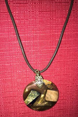 Beek Stanton Necklace #8
