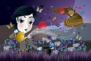 Sarah Price - The Magic Teapot