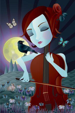 Sarah Price - A Little Night Music