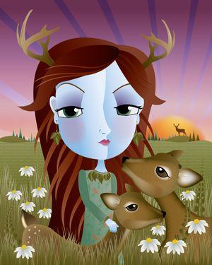 Sarah Price - Mother Nature