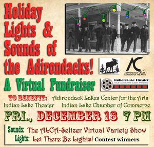 Virtual Holiday Fundraiser 2020