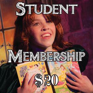 Student Membership