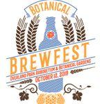 Botanical Brewfest Admission