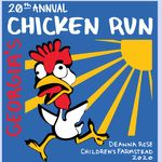 2020 Georgia's Chicken Run Entry Fee