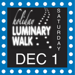 12.1.2018 Luminary Walk eTicket