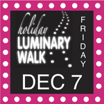 12.7.2018 Luminary Walk eTicket