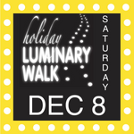 12.8.2018 Luminary Walk eTicket