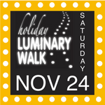 11.24.2018 Luminary Walk eTicket