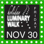 11.30.2018 Luminary Walk eTicket