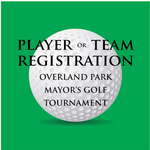 Mayor's Golf Tournament - 2019 PLAYER REGISTRATION