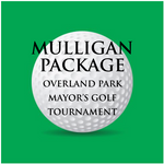 Mulligan Package - Mayor's Golf Tournament