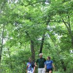 Mindfulness Nature Walk for Families - 9.8.19