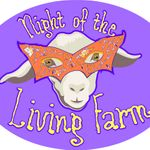2020 Night of the Living Farm e-Ticket