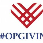 #OPGIVING