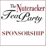 Nutcracker Tea Party 2019 Sponsor