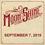 2019 Moon Shine on the Farm Admission
