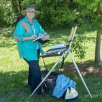 Stems Plein Air Paint Registration 2019