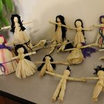 Native American Craft Activities for Young Children - 6.26.19