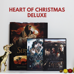 Heart of Christmas Deluxe Package
