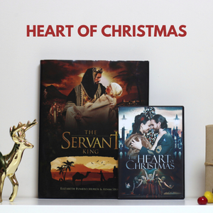 Heart of Christmas Package