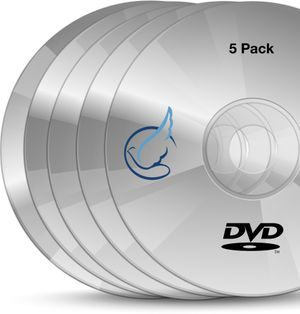 How to Find, Follow & Fulfill God's Will (5 DVD Pack)
