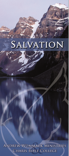 Salvation Tract