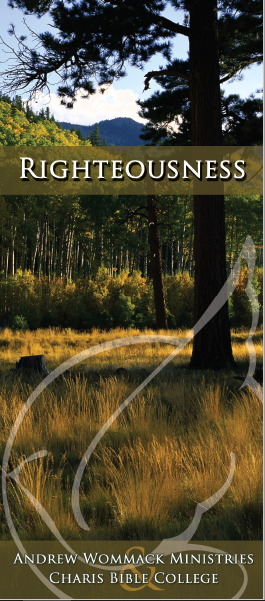 Righteousness Tract