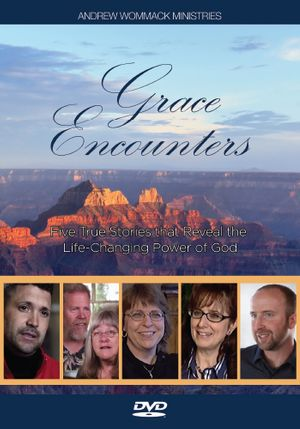 Grace Encounters: Volume 1