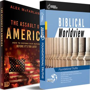 Biblical Worldview – Foundational Truths