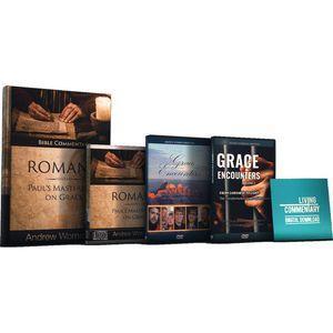 Romans Package - CD Version