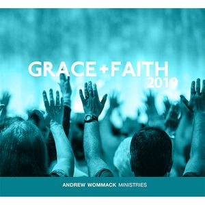 Grace & Faith Conference '19 DVD Album