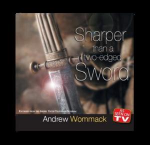 Sharper than a Two-Edged Sword